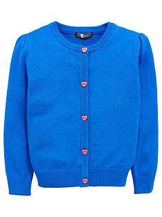 mini-v-by-very-girls-essential-blue-cardigan