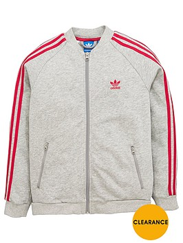 adidas-originals-older-girls-super-star-track-jacket
