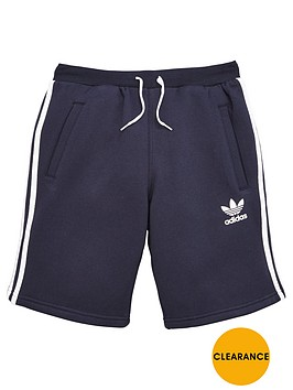 adidas-originals-adidas-originals-older-boys-jersey-shorts