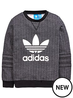 adidas-originals-adidas-originals-older-boys-herringbone-sweat