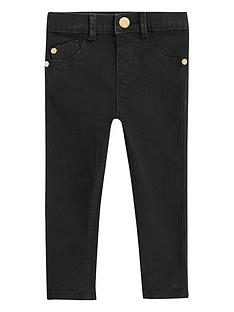 river-island-mini-girls-black-wash-skinny-jeans