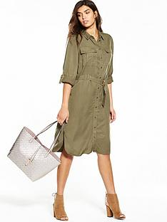 v-by-very-utility-shirt-dress