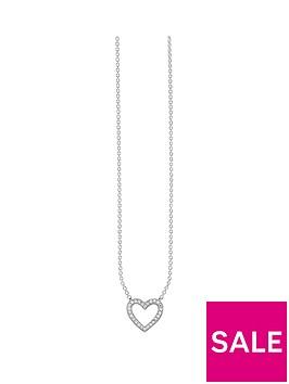 thomas-sabo-sterling-silver-cubic-zirconia-open-heart-pendant