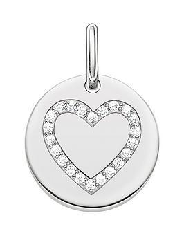 thomas-sabo-thomas-sabo-sterling-silver-heart-love-coins-personalised-disc-charm