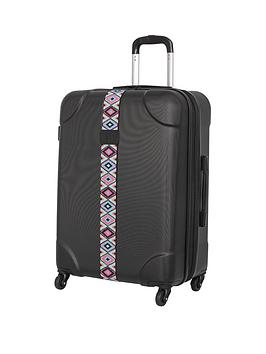 it-luggage-abs-single-expander-4-wheel-medium-case