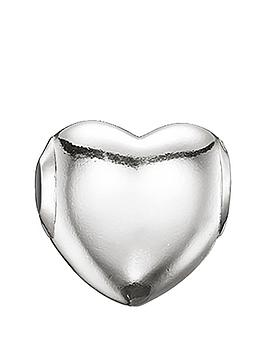 thomas-sabo-sterling-silver-polished-heart-karma-bead