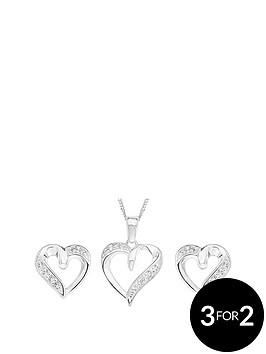 love-silver-sterling-silver-cubic-zirconia-cut-out-heart-pendant-and-earring-set-in-christmas-bauble