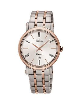 seiko-seiko-silver-tone-dial-two-tone-stainless-steel-bracelet-ladies-watch