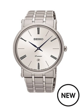 seiko-seiko-silver-tone-dial-stainless-steel-bracelet-mens-watch