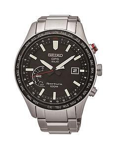 seiko-seiko-black-date-dial-stainless-steel-bracelet-mens-watch