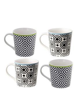 sabichi-set-of-4-hypnotic-mugs