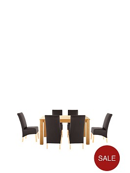 verona-150-cm-dining-table-6-eternity-chairs-buy-and-save