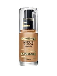 max-factor-miracle-match-blur-amp-nourish-foundation