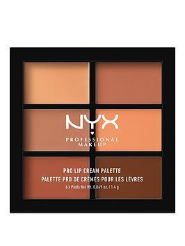 nyx-professional-makeup-pro-lip-cream-palette