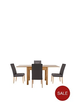 87-174-cm-square-to-rectangle-table-4-new-opus-chairs-buy-and-save