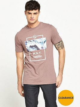 river-island-graphic-print-short-sleeve-tshirt