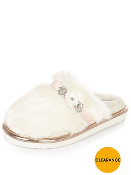 river-island-river-island-cream-pretty-closed-toe-mule