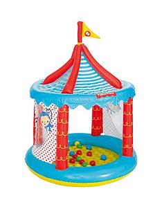 circus-ball-pit