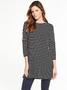 v-by-very-three-quarter-sleeve-easy-tunicnbsp
