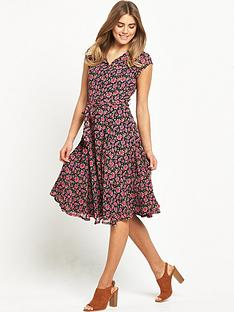 joe-browns-free-flowing-floral-dress-pink