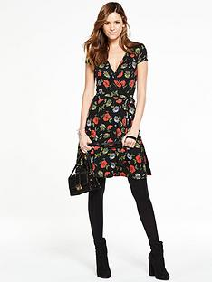 v-by-very-curved-hem-tea-dress