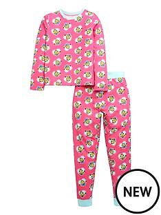 minions-girls-long-pyjamas
