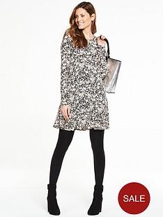 v-by-very-long-sleeve-swing-dress