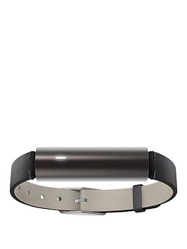 misfit-ray-carbon-black-leather-band