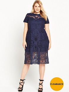 ri-plus-lace-midi-dress