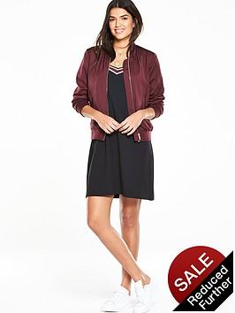 v-by-very-strappy-sporty-cami-dress