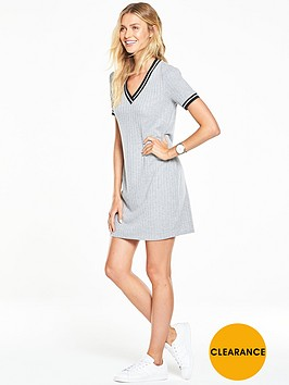 v-by-very-v-neck-sporty-t-shirt-dress