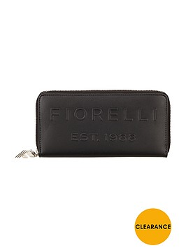fiorelli-logo-zip-around-purse