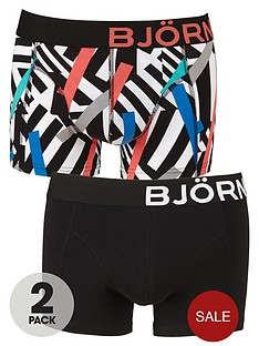 bjorn-borg-2pk-sticks-trunks