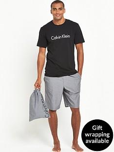 calvin-klein-shortie-pj