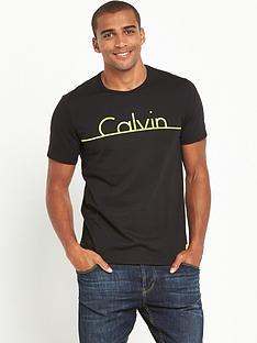 calvin-klein-chest-print-t-shirt