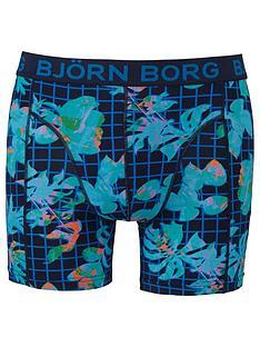 bjorn-borg-flora-boxer-short