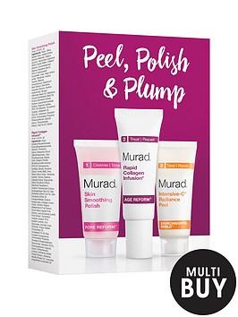 murad-peel-polish-amp-plump-gift-set-amp-free-murad-hydrating-heroes-set