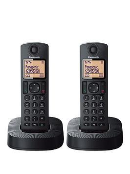 panasonic-kx-tgc312eb-landline-cordless-telephones-twin-pack