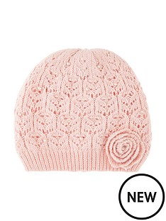 monsoon-lacey-flower-pearl-beanie-hat