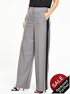 v-by-very-sparkle-tweed-wide-leg-trouser