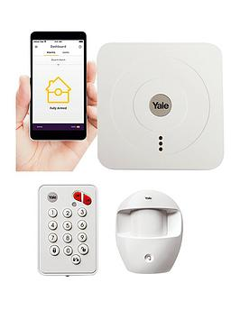 yale-smart-home-alarm-starter-kit