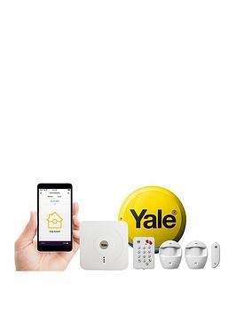 yale-smartnbsp-homenbsp-alarm