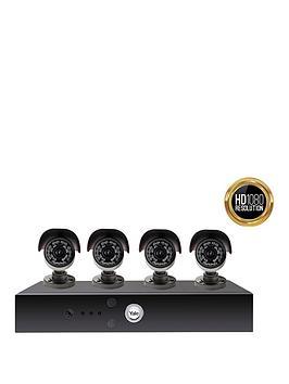 yale-1080-hd-cctv-x4-twin-camera-30m