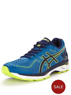 asics-gel-kayano-23-running-shoe-blueyellow