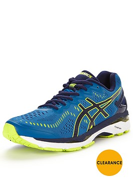 asics-gel-kayano-23-running-shoe-blueyellow