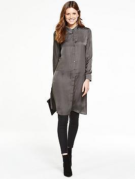 wallis-cupro-shirt-grey