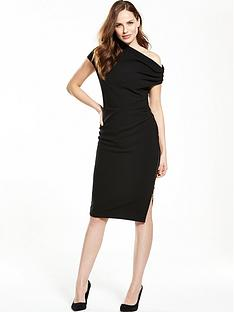 v-by-very-crepe-asymmetric-one-shoulder-dress