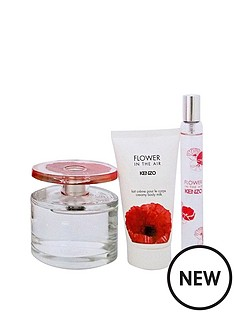 kenzo-kenzo-flower-air-100ml-edp-spray-gift-set