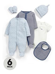 mamas-papas-baby-boys-gift-set-6-piece