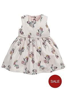 mamas-papas-baby-girls-flower-printed-dress